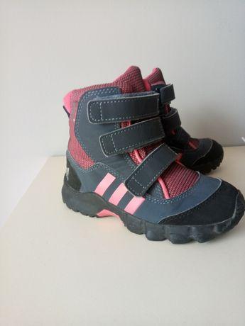 Śniegowce Adidas Holtana 26