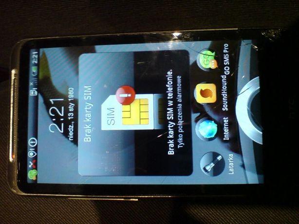 Smartfon telefon HTC Desire HD - A9191- OKAZJA!!!