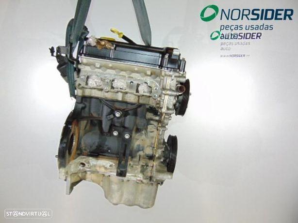 Motor Opel Agila A 03-07