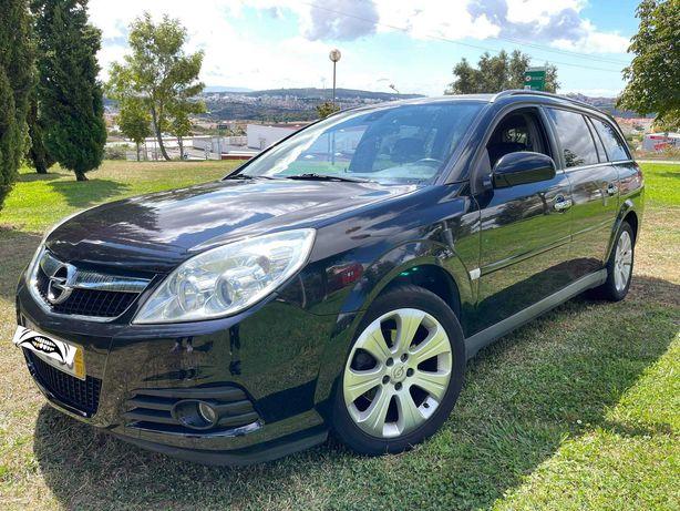 Opel vectra 1.9cdti completa!