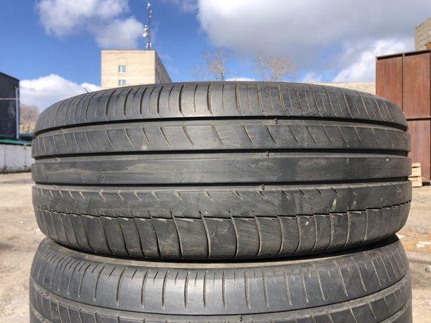 225/60 r18 Резина летняя Michelin Latitude Sport