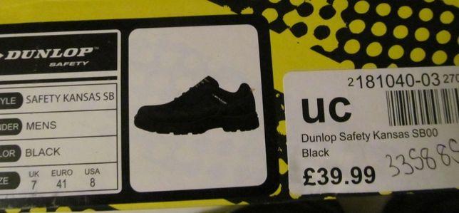 Dunlop 41