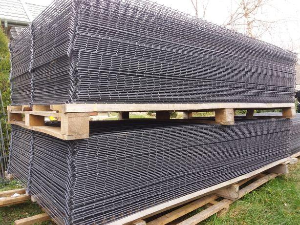 Panel ogrodzeniowy 1,23 1,33 1,53 1,73 2,03 Fi 4 mmi 5mm