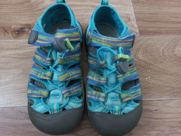 Сандалі Keen, 21 см, босоножки (Teva, Adidas)