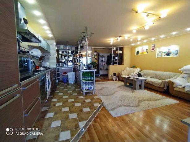 Продам 4х квартиру центр автономное отопление