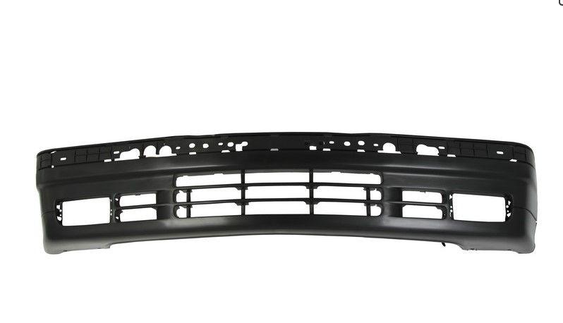 Новый передний бампер БМВ 3-Е36 задний BMW 3-E36 молдинг заглушка Днепр - изображение 1