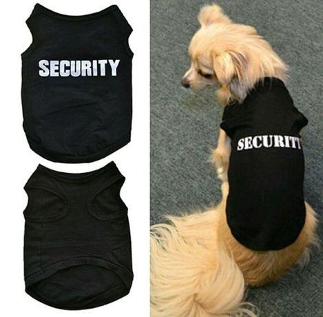 Ubranko koszulka dla psa XS,S,M,L