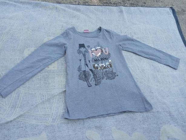 Camisola de menina 1O anos