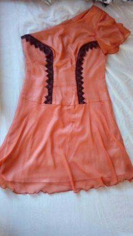Sukienka l na xl