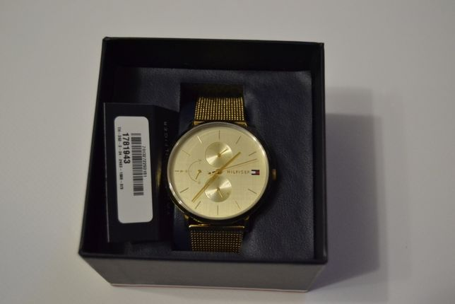 Женские наручные часы Tommy Hilfiger 1781944
