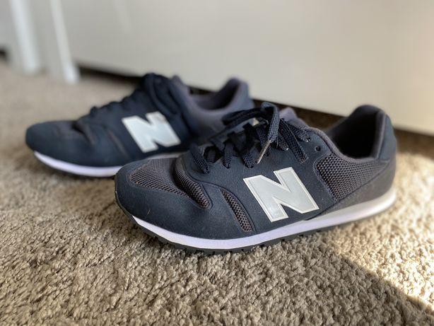 NB New Balance  373  Rozm.38,5 - 38 jak nowe