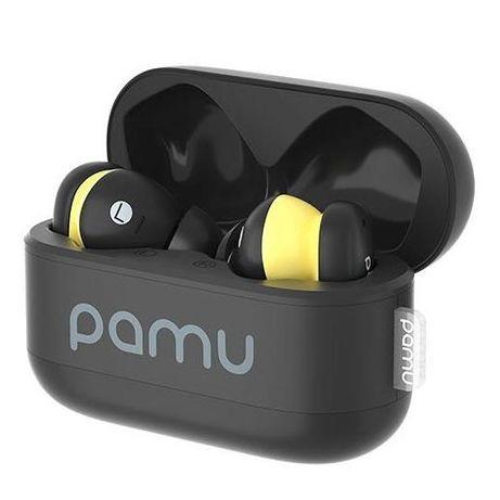 Игровые TWS-наушники с ANC активным шумодавом Pamu Z1