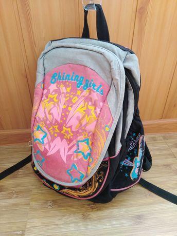 Рюкзак в школу + сумка для спортивної форми у подарунок