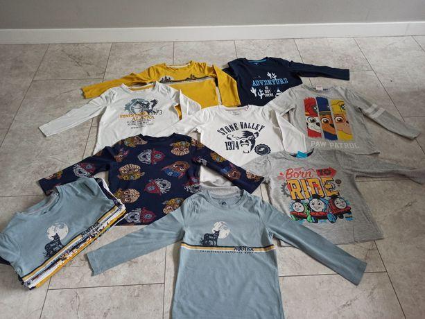 Bliźniaki Paka dla bliźniaków 98 104 bluzka
