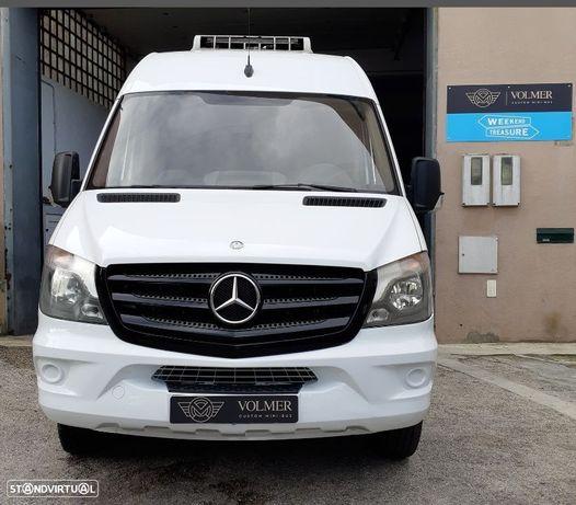 Mercedes Benz Sprinter 516CDI