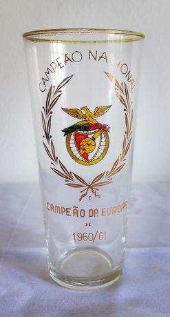 Benfica campeão europeu