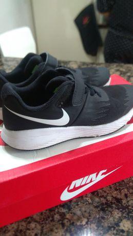 Nike 34 stan bardzo dobrym