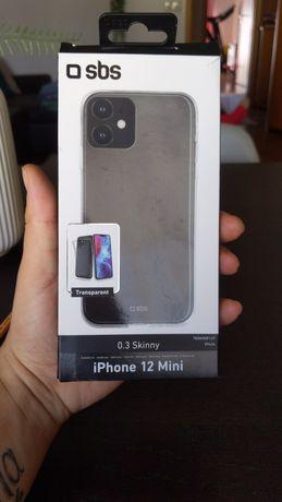 Capa para iPhone 12 mini
