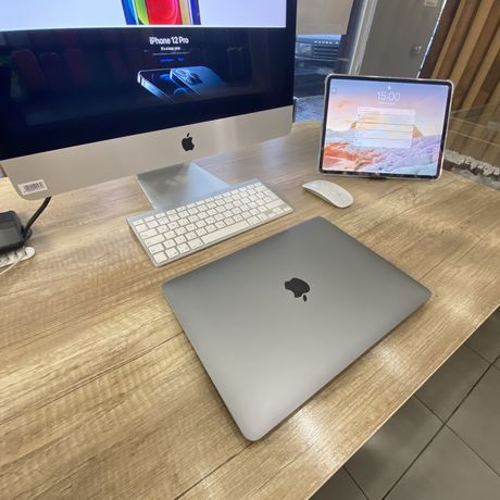 MacBook Air 13'' (2019) Silver •Р•А•С•С•Р•О•Ч•К•А•
