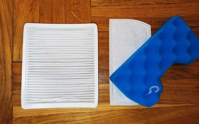 Фильтры на пылесос Samsung hepa фильтр