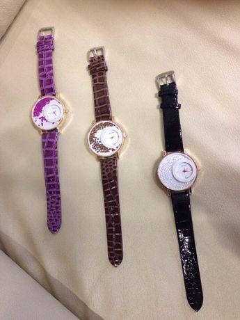Крутые кварцевые часы