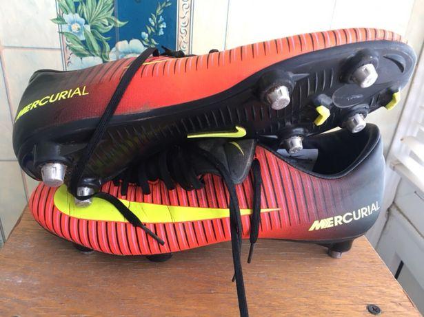 Бутсы Nike Mercurial Victory