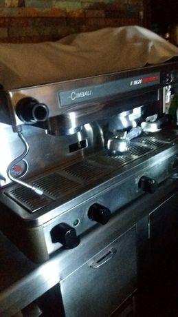 VENDO máquina de café marca italiana como nova