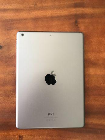 iPad Air 32g WI-FI + celular Cinzento Sideral