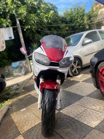 Vendo Yamaha yzf r6