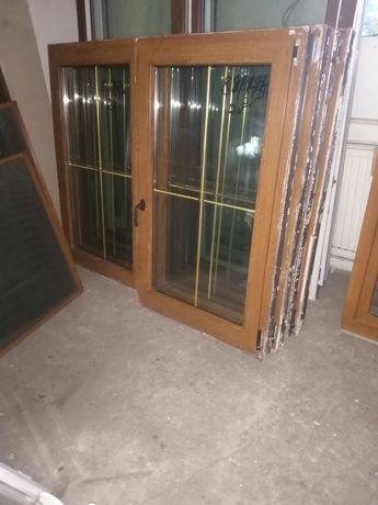 Skup okien i drzwi z demontażu