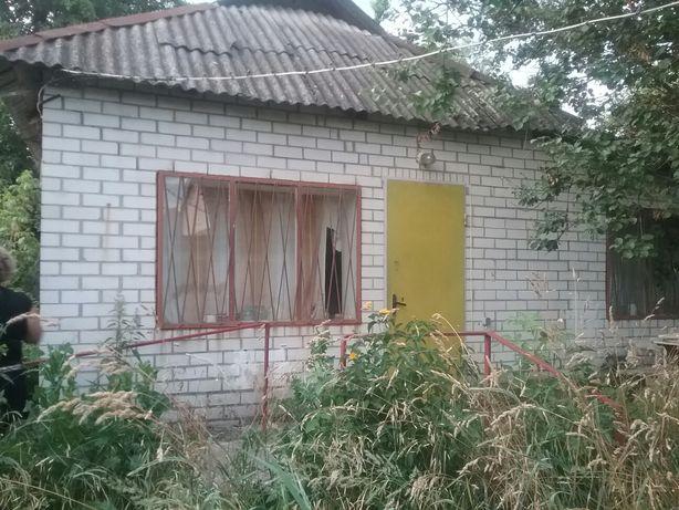 Продаётся кирпичный дом село Ясногородка Вышгородский район море