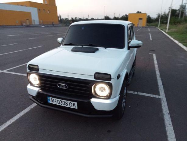 Продам  ВАЗ 21214(Урбан)