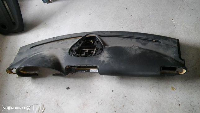 Tablier com airbag condutor mercedes benz w203
