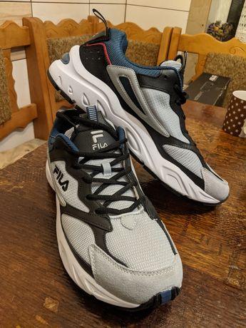 Кросовки FILA — 45 розмір. НОВІ!!! NEW YORK