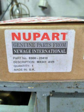 Regulador de Voltagem Nupart Novo