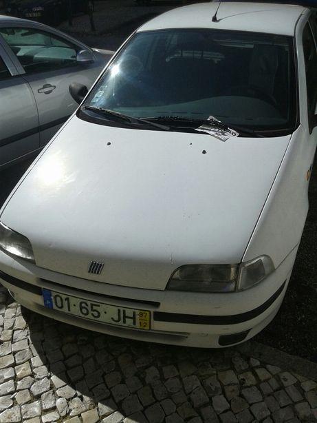 Fiat Punto TD 97 + Punto 55 sx bons precos