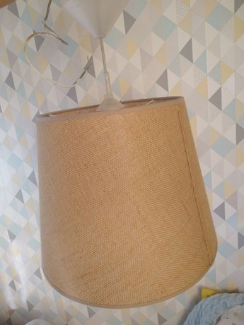 Sprzedam wisząca  lampę