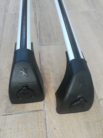 Barras peugeot 508/RXH originais