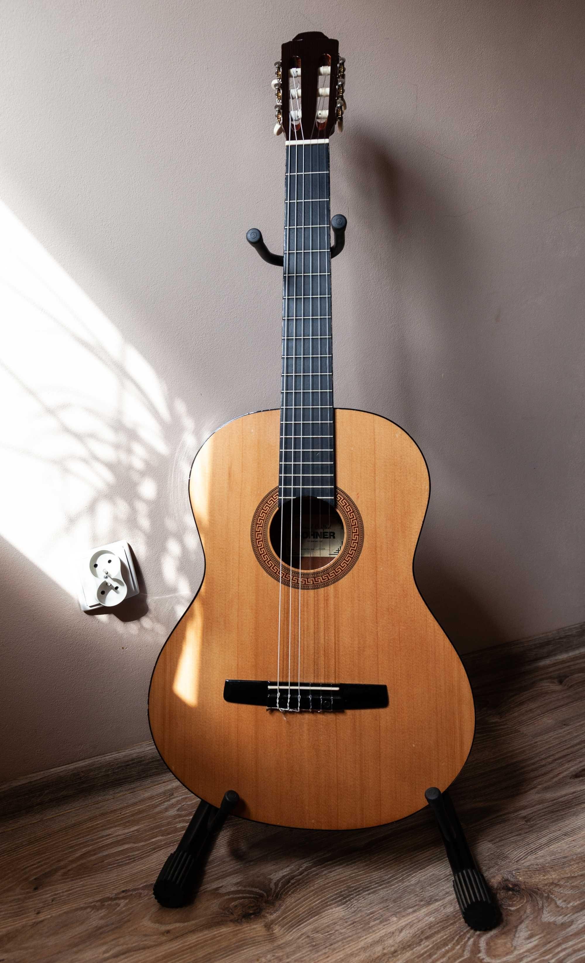 Hohner HC-06 gitara klasyczna klasyk akustyk