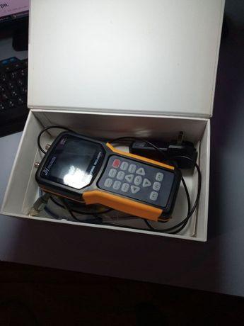 JDS2022A портативный цифровой двухканальный осциллограф 20 МГц