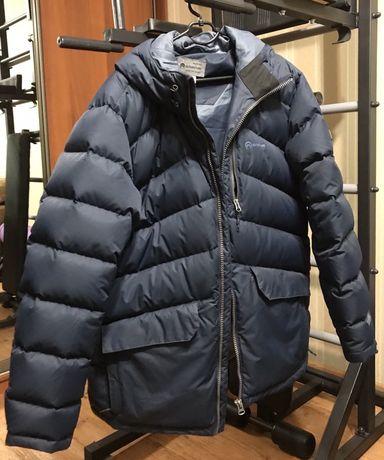 Outventure мужская зимняя куртка