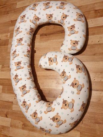 Poduszka ciążowa C