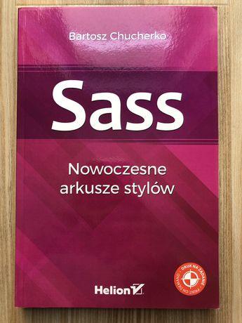 SASS nowoczesne arkusze stylów Chucherko