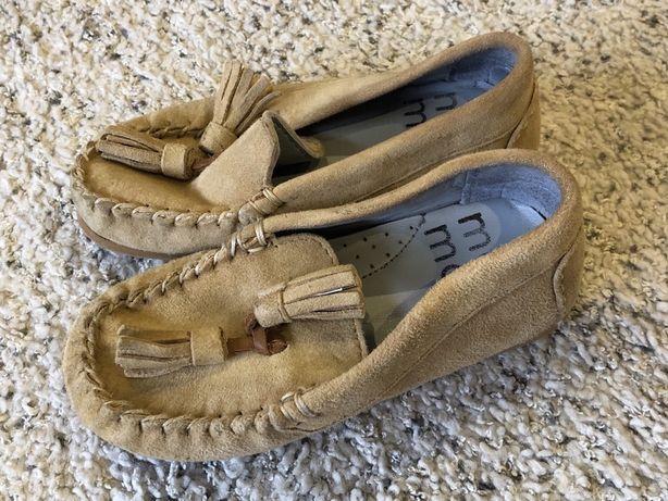 Sapatos Criança Moc Moc