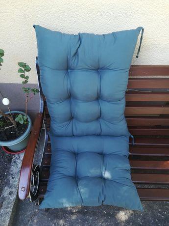 Poduszka na krzesło  ogrodowe