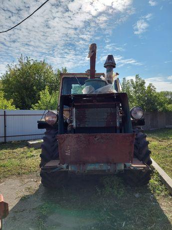 Трактор ХТЗ-Т150