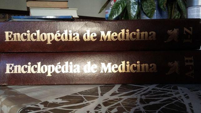 Enciclopédia da Medicina - Seleções do Reader´s Digest