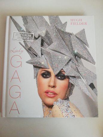 Książka autobiografia Lady Gaga