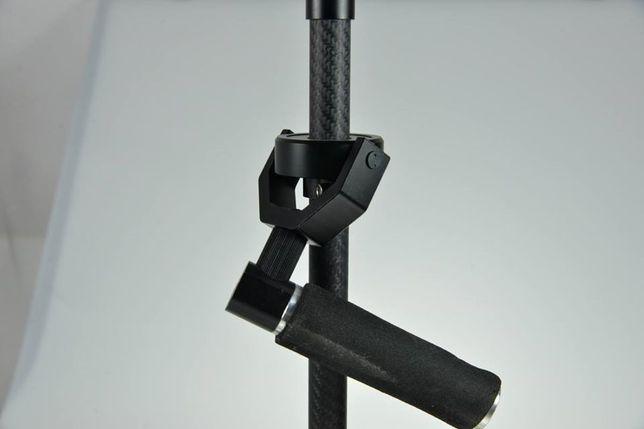 Racam STD-60 heavy duty stabilizator - praktycznie nieużywany!