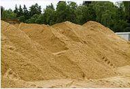 противогололедная смесь песчано- соляная